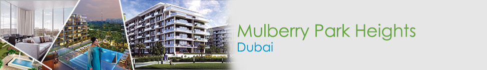 Mulberry, Park Heights, Abu Dhabi